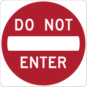 180px-Do-Not-Enter-sign-9772